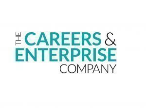 Careers and Enterprise logo, Careers Hub launch