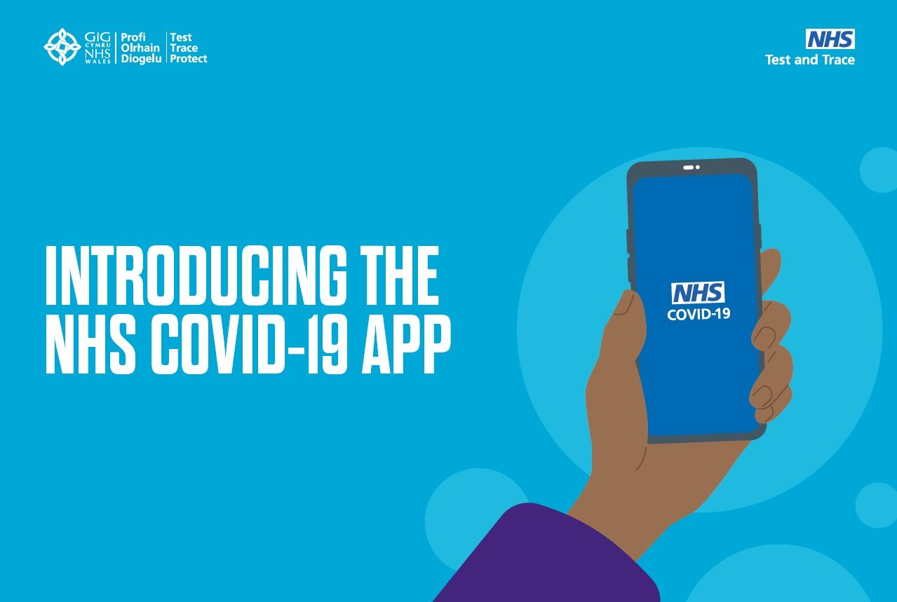 Businesses urged to prepare for NHS COVID-19 app - Worcestershire LEP