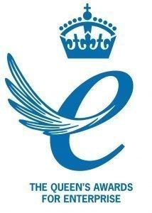 Queens Awards for Enterprise