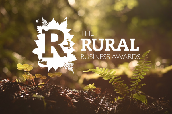 Rural Business Awards logo