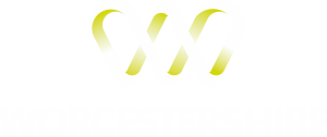 One Worcestershire Logo
