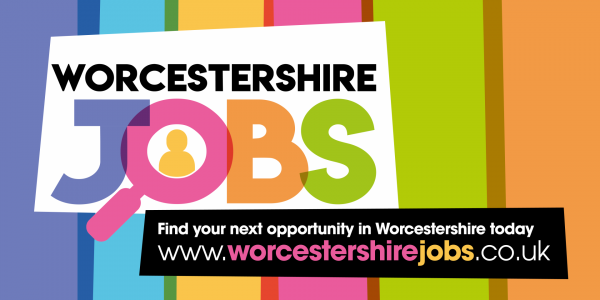 Worcestershire Jobs logo